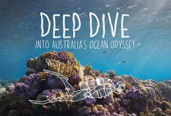 A Deep Dive Into Australia's Ocean Odyssey