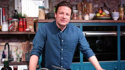 Jamie Oliver reveals the one food he can't cook