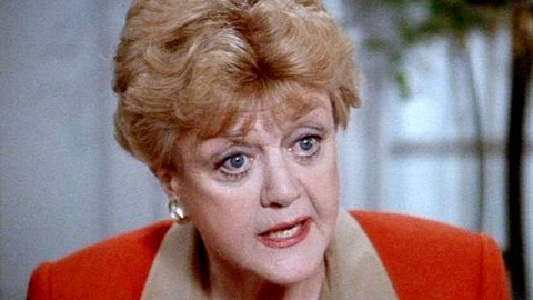What the?! 85-year-old Angela Lansbury wants Murder, She Wrote to come back