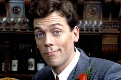 <B>Originally starred in...</B> a string of British comedies including <I>Blackadder</I>, <I>A Bit of Fry and Laurie</I> and <I>Jeeves and Wooster</I> — he appeared in many of them opposite his comedy partner and real-life bestie Stephen Fry.