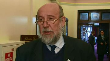 Embattled Victorian deputy speaker Don Nardella forced to quit Labor party over $113k expenses scandal