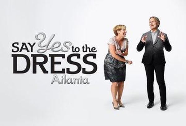 Say Yes To The Dress Atlanta