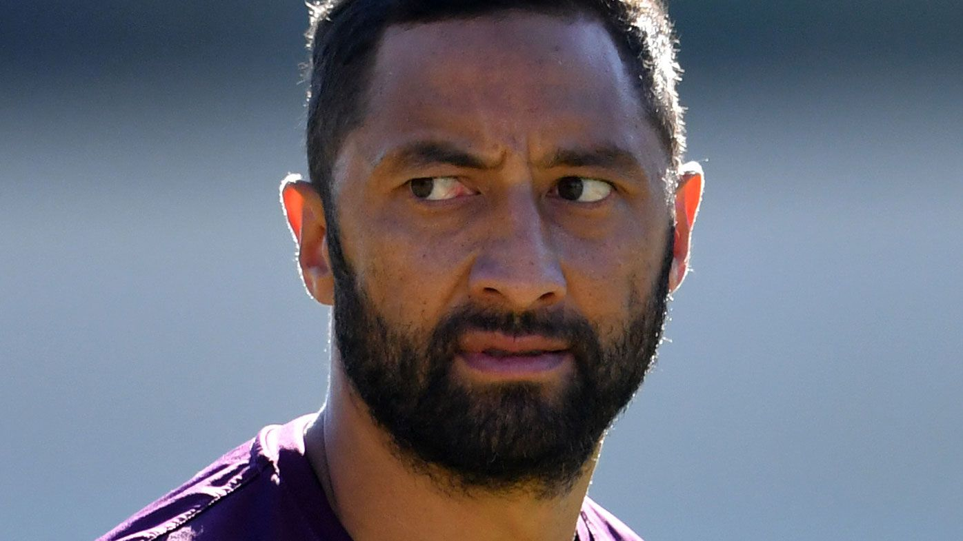 NRL star Benji Marshall sympathizes with Bernard Tomic after he quits reality show