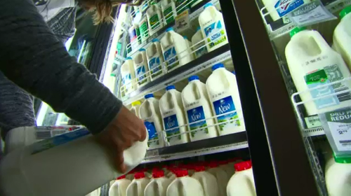 China is set to acquire some of Australia's biggest milk brands in a multi-million-dollar deal.