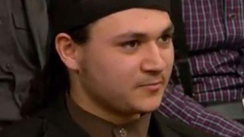 Sulayman Khalid appeared on SBS' program Insight.