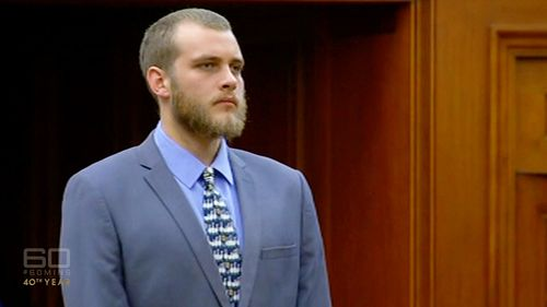 Henri van Breda was last month sentenced to life in prison for the triple murder of his family, as well as the attempted murder of his sister. Picture: Supplied