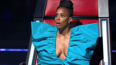 Blind Audition 1