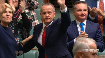 'Unbelieva-Bill': PM's new nickname for Shorten amid tax showdown