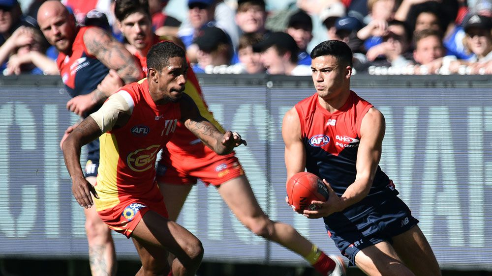 Watts helps Demons pip Suns