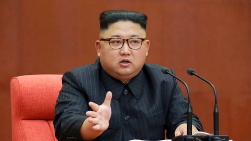 North Korean leader Kim Jong Un is believed to have distrusted his half-brother. (Photo: AP).