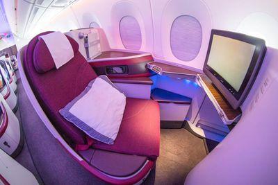 1. Qatar Airways