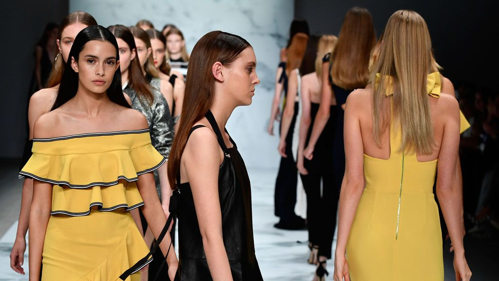 The Australian fashion revival