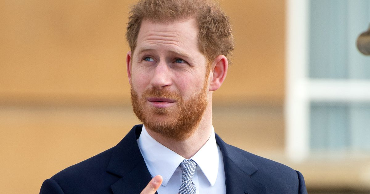 Harry admits his 'life has been turned upside down' since royal split – 9Honey