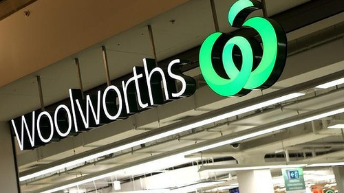 ACCC sues Woolworths over faulty products