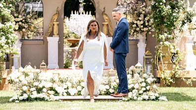 Mishel and Steve's Final Vows on Married At First Sight 2020