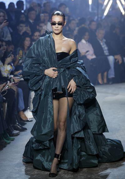 Alexandre Vauthier Haute Couture Spring Summer '18