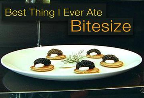 Best Thing I Ever Ate Bitesize