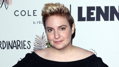 Lena Dunham shares topless photo of herself after opening up about recent hysterectomy