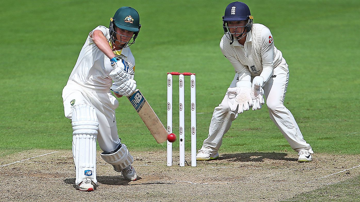 Why cricket was the loser in laborious Women's Ashes Test draw