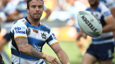 <strong>5. Gold Coast Titans (last week 11)</strong><br />