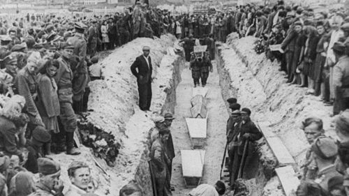 Brothers who survived Holocaust die weeks apart