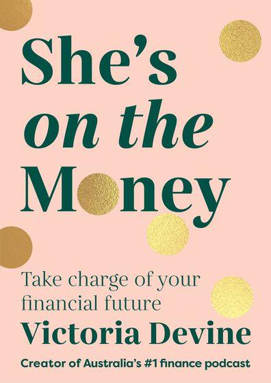 She's son the Money by Victoria Devine