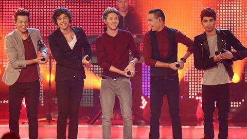 Fan outrage: One Direction's new tour dates clash with HSC exams