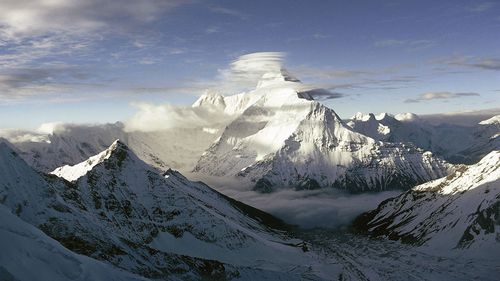 Three Britons believed missing after Himalayas avalanche