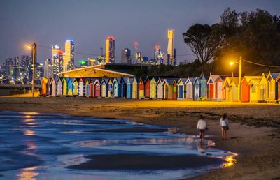6. Brighton Beach (Vic)