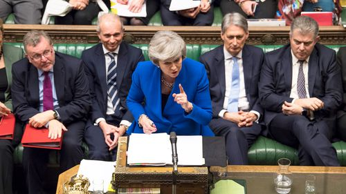 After a week of upheaval over Brexit in the House of Commons and angry exchanges on the streets outside, Britain's democratic system is looking a bit shaky.