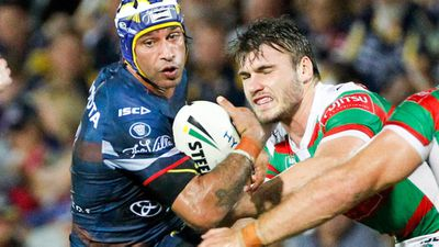 <strong>3 - North Queensland Cowboys</strong>