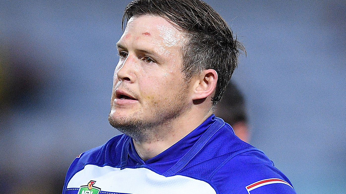 Brett Morris joins Sydney Roosters on two-year deal