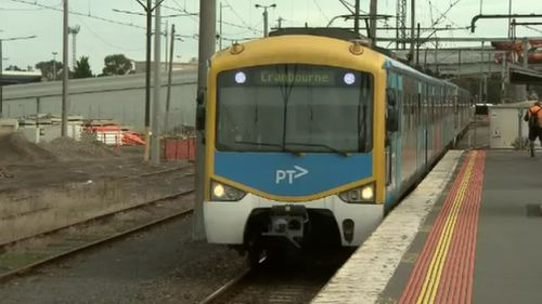 The coalition plans to have construction underway by next year. Picture: 9NEWS