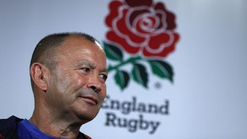 Jones 'playing poker' with England line-up