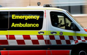 Two toddlers hit by car in Sydney's eastern suburbs