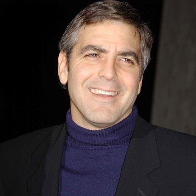 George Clooney: 2002