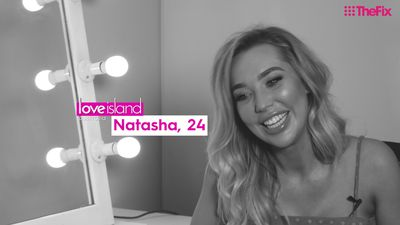 Get to know Natasha from 'Love Island Australia'