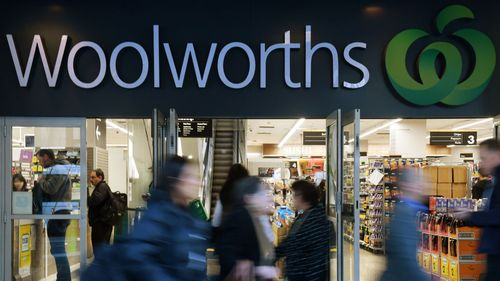 Woolworths are implementing extra cleaning measures as a precaution amid the coronavirus outbreak.