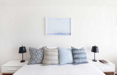 Bannisters Port Stephens bedroom