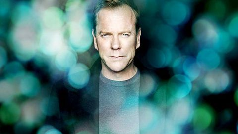 Kiefer Sutherland says the 24 movie will shoot in 2012