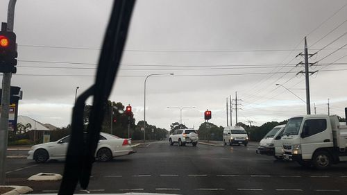 Summer in Adelaide. (Facebook / Theodore Wnoroski)