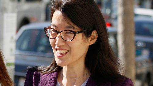 Reddit CEO Ellen Pao resigns after 'user revolt'
