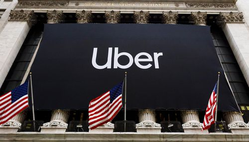 More losses for Uber after spending on discounts, new ventures