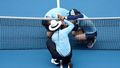 'Brute force' causes net malfunction on first day of Australian Open