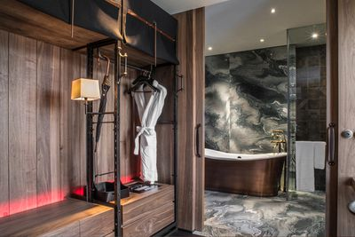 <strong>Luxury Design Hotel: Hotel Proverbs, Taipei&nbsp;</strong>