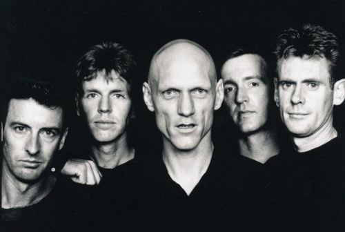 Midnight Oil announce they are getting back together and planning a worldwide tour in 2017
