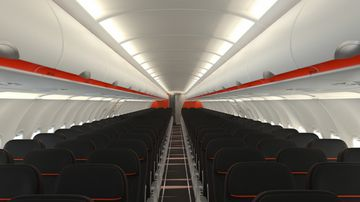 Feeling the squeeze: Jetstar to cram extra seats on some planes