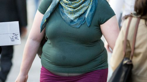 An obesity researcher says fad diets are making us fat. (AAP stock)