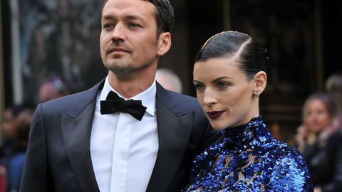 Liberty Ross to file for divorce from cheating husband Rupert Sanders