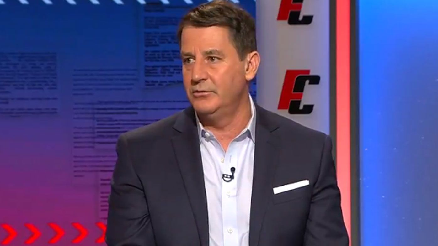 Ross Lyon 'disappointed' by 'smear campaign' against him after throwing hat in the ring for AFL coaching jobs
